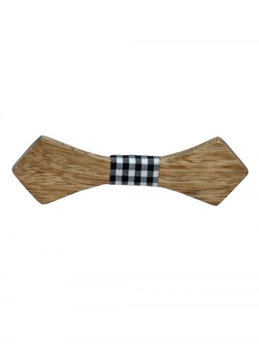 WE bow tie BTW215D