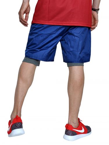 Supremacy shorts FORMULA multicolor