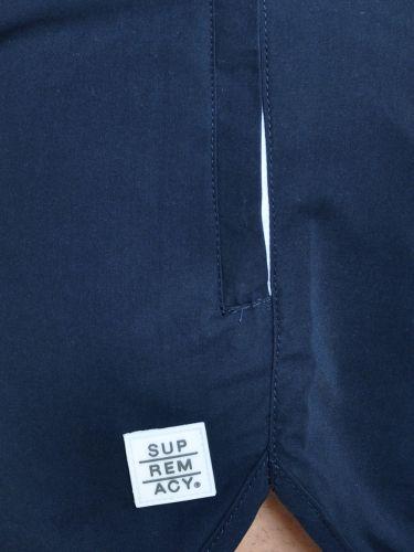 Supremacy swim shorts ROCKET blue
