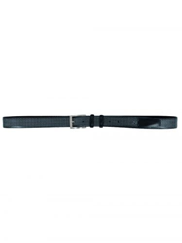 Gad belt B175/1 black