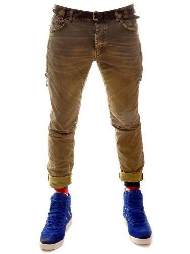 Just Cavalli trouser S01KA0049 N36178 726