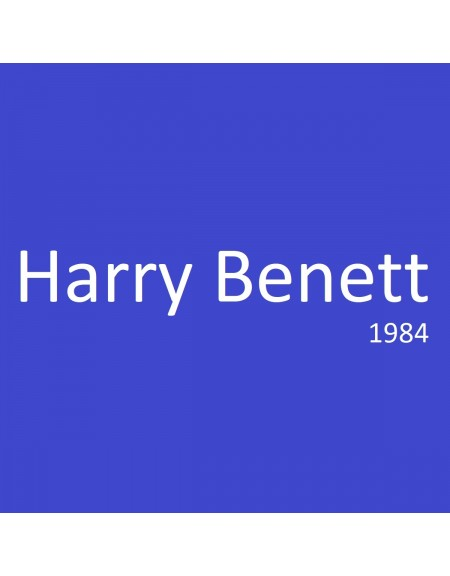 HARRY BENETT
